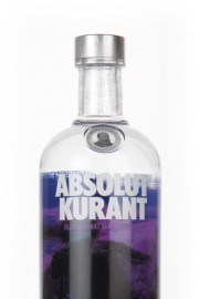 Absolut Kurant Flavoured Vodka