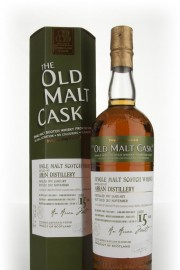 Arran 15 Year Old 1997 Cask 9273 - Old Malt Cask (Douglas Laing) Single Malt Whisky