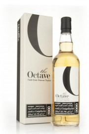 Craigellachie 12 Year Old 2000 - The Octave (Duncan Taylor) Single Malt Whisky