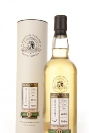 Craigellachie 11 Year Old 2000 - Dimensions (Duncan Taylor) 3cl Sample Single Malt Whisky