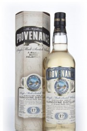 Glengoyne 12 Year Old 1999 (cask 9282) - Provenance (Douglas Laing) Single Malt Whisky