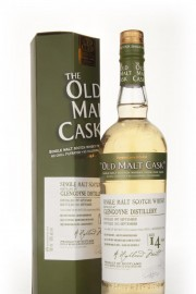 Glengoyne 14 Year Old 1997 - Old Malt Cask (Douglas Laing) Single Malt Whisky