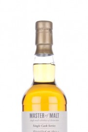 Arran 12 Year Old - Single Cask (Master of Malt) Single Malt Whisky