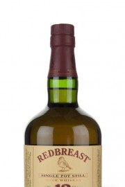 Redbreast 12 Year Old Single Pot Still Whiskey