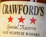 Crawford's Whisky